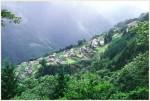 日本のチロル・下栗の里のビューポイントやアクセスと遠山温泉郷