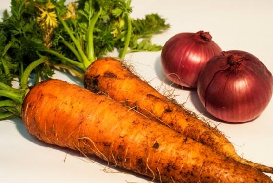 オーガニック,野菜
