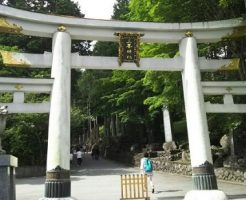 関東一のパワースポット『三峰神社』夏休みは秩父へ行こう!
