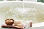 重曹×クエン酸で簡単炭酸風呂の作り方!使用量や塩素除去の効果は?