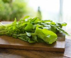 ルッコラの栄養価と8つの効能|美肌や胃炎軽減の効果も!毒性はある?