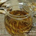 ごぼう茶の作り方はレンジで簡単!効果的な飲み方や飲む量・タイミングは?