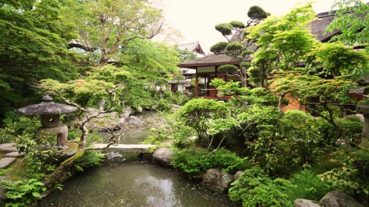 奈良の紅葉,當麻寺